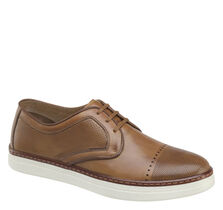 Denby Cap Toe