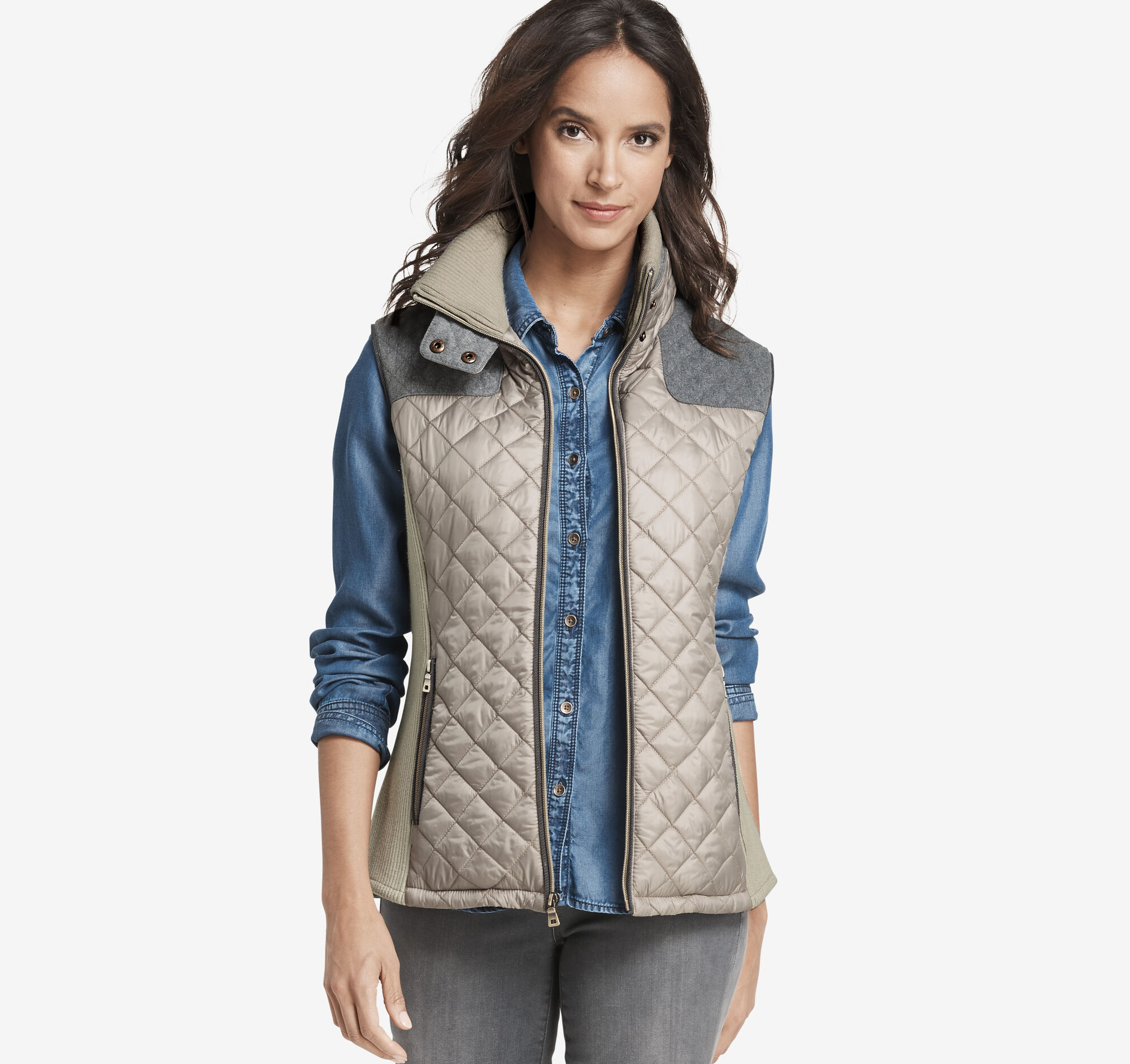 men s vest navy quilt quilted knot the barbour products lowerdale lucky