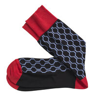 Honeycomb Socks