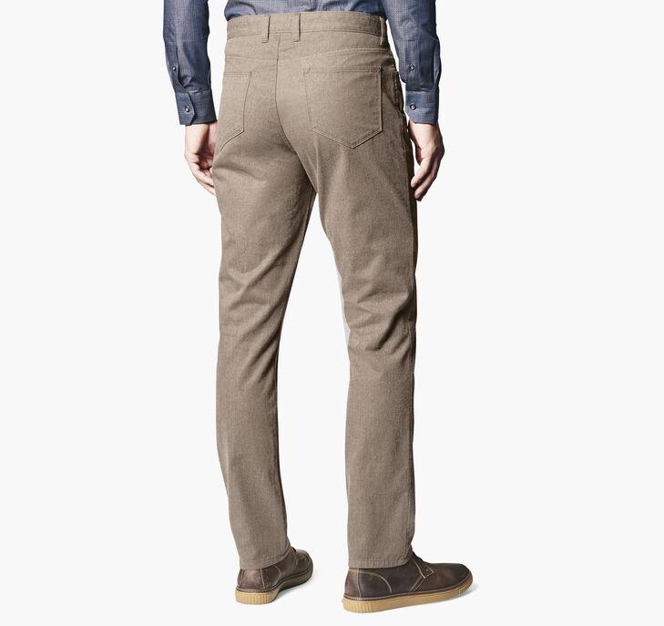 Five-Pocket Pants