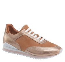 Jules Lace-Up Sneaker