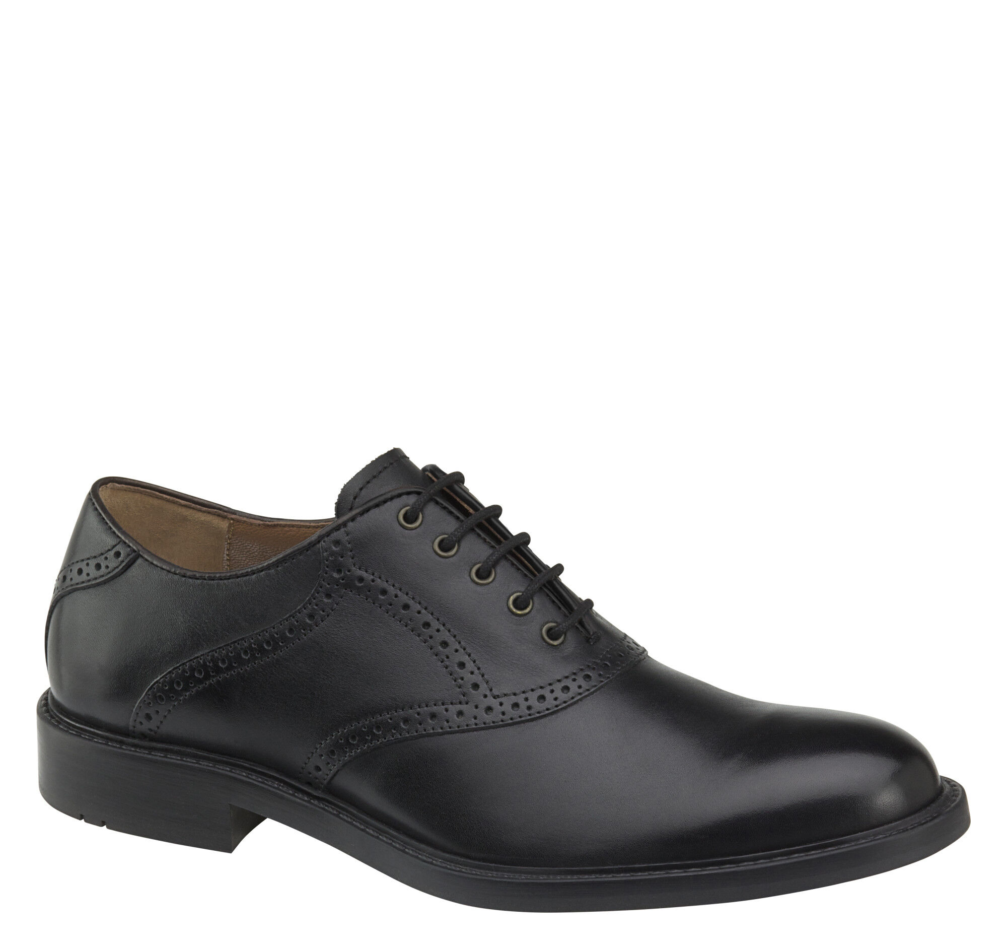 Johnston & Murphy Men's 'Tabor' Saddle Shoe Fp6xxE