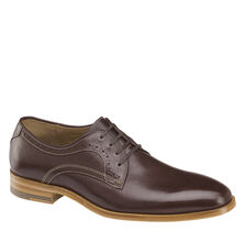 Graham Plain Toe