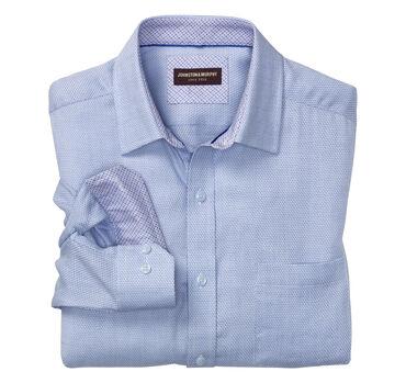 Zigzag Step Shirt