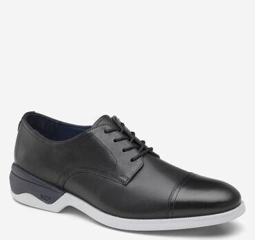 XC4® Elkins Cap Toe