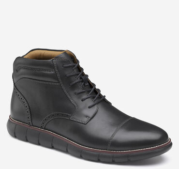 Holden Cap Toe Boot