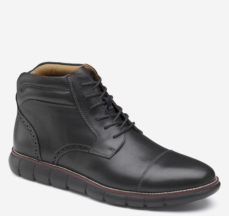 Holden Cap Toe Boot