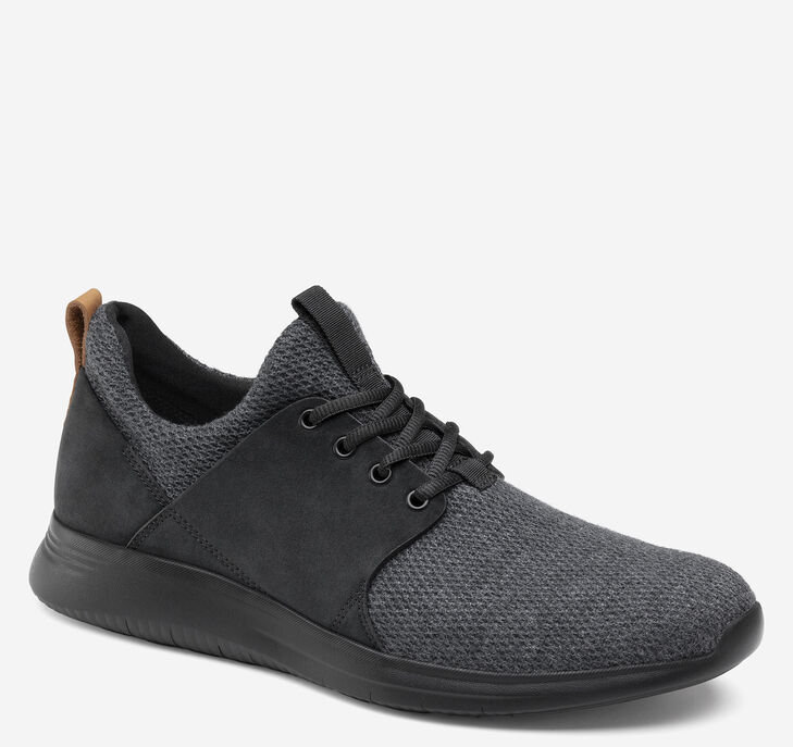 Amherst Lace-Up