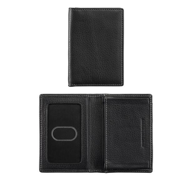 Bifold Card Case