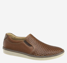 McGuffey Woven Slip-On