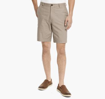 Mini Patterned Shorts