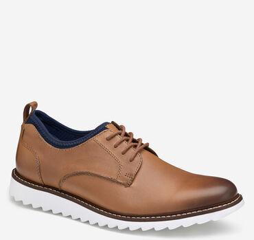 Duncan Plain Toe