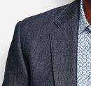 Textured Fleck Blazer