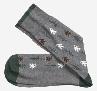Yeti Big Foot Socks