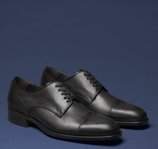 Kingston Cap Toe