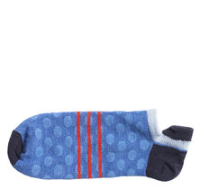 Dot Ankle Sock