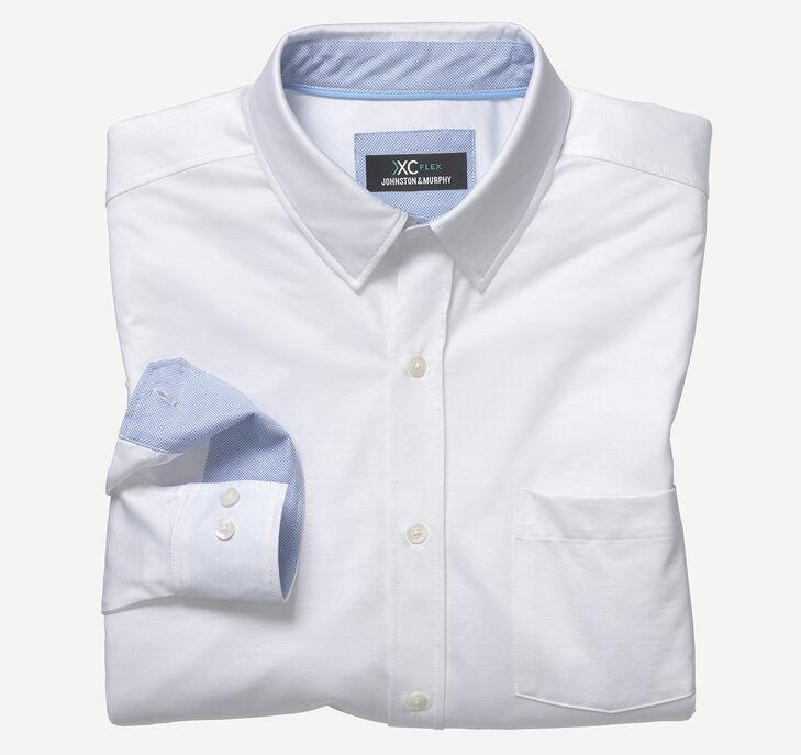XC Flex™ Stretch Cotton Shirt preview