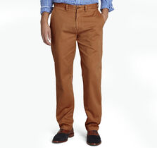Regular Fit Garment Washed Chinos