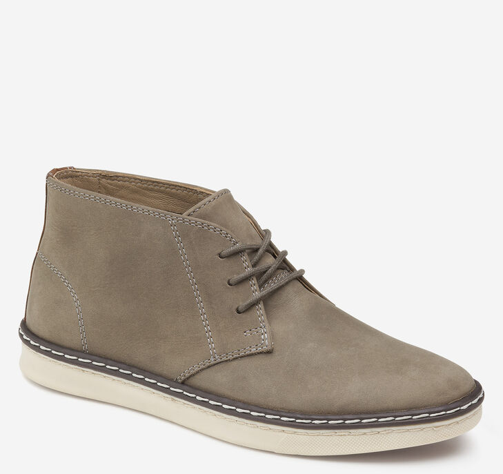 Big Kid McGuffey Chukka