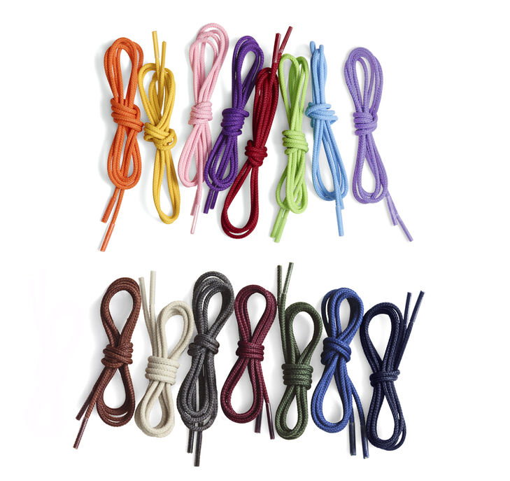 Colorful Laces