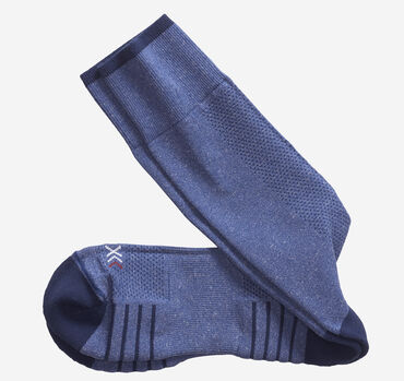 XC4® Performance Crew Socks