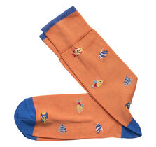 Tropical Fish Socks