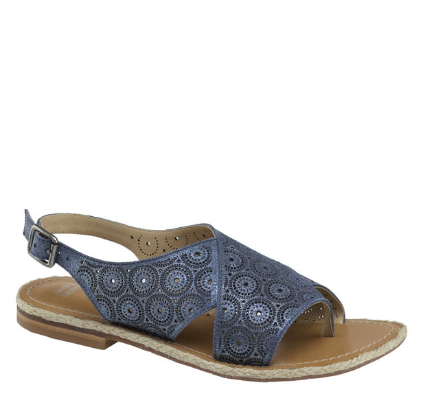 Willow Perf Sandal