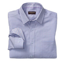 X-Check Neat Shirt