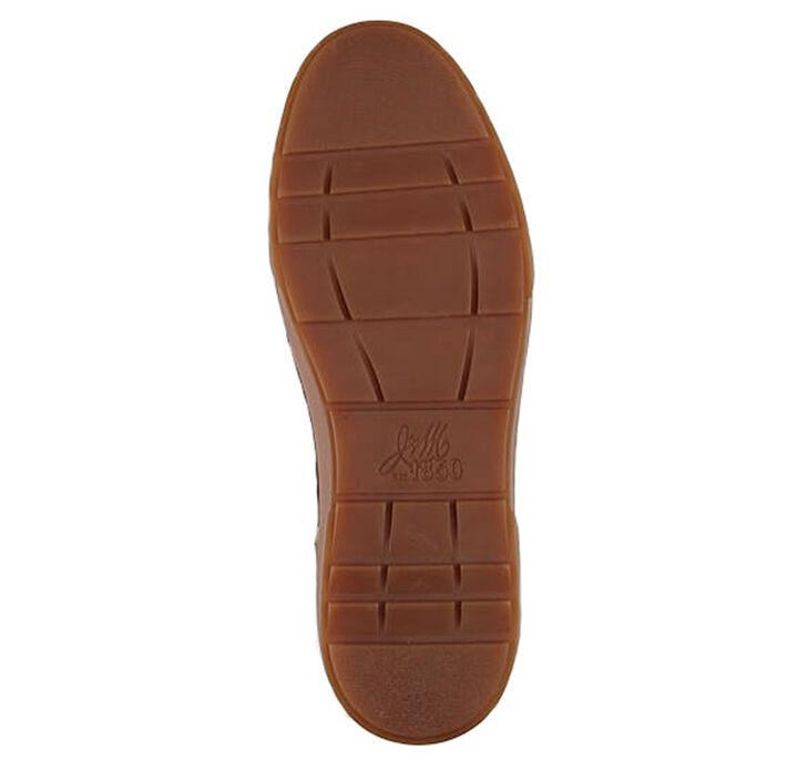 Pascal Plain Toe