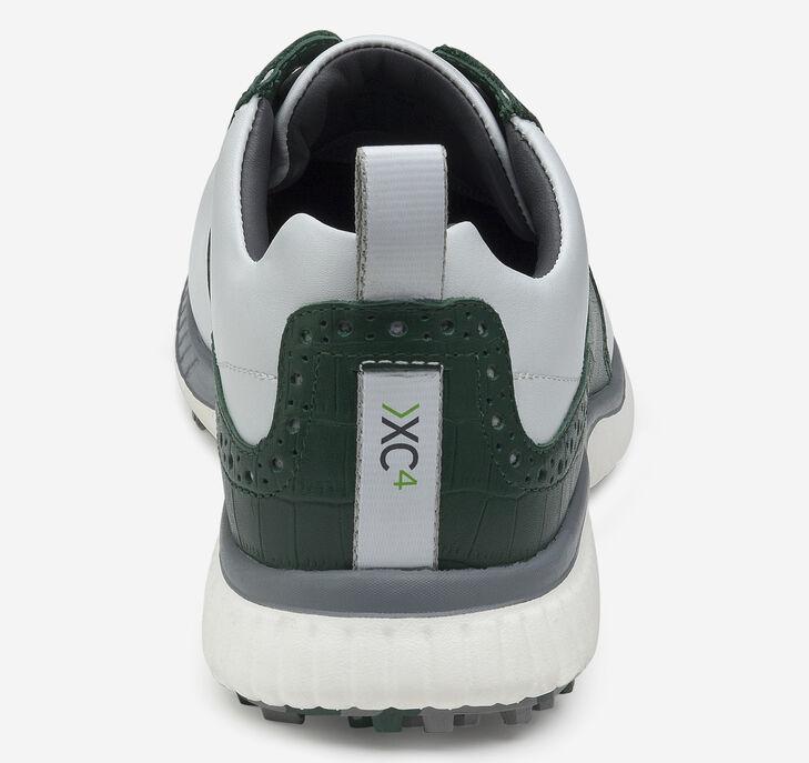 XC4® H2-Luxe Hybrid Saddle