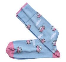 Pigs Fly Socks