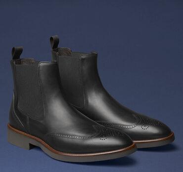 Ridgeland Chelsea Boot