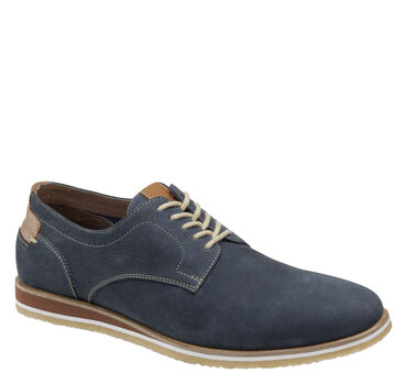 Ashby Plain Toe