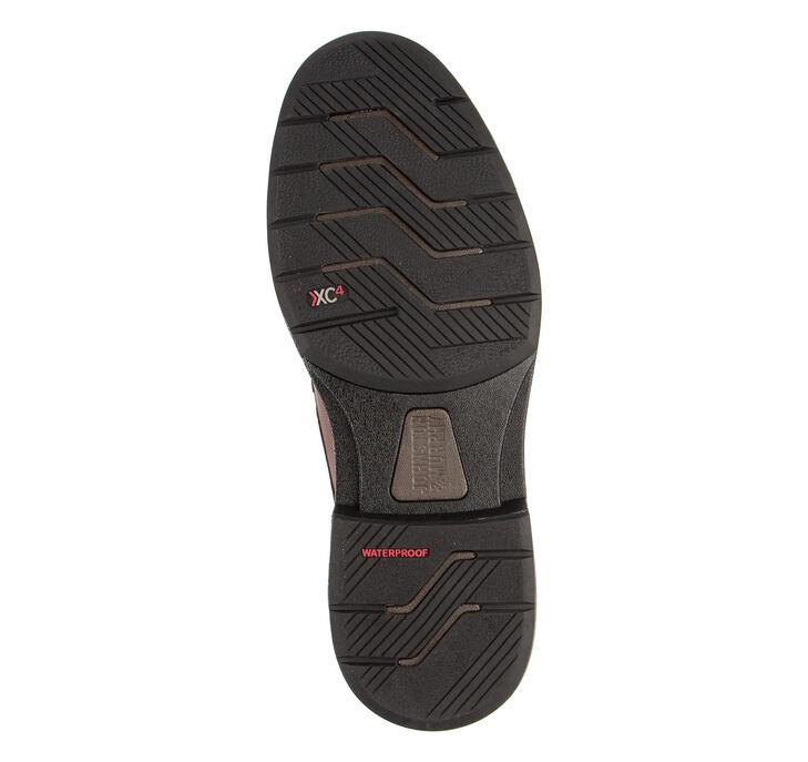 Rutledge Shearling Boot