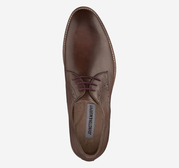 Conard Plain Toe