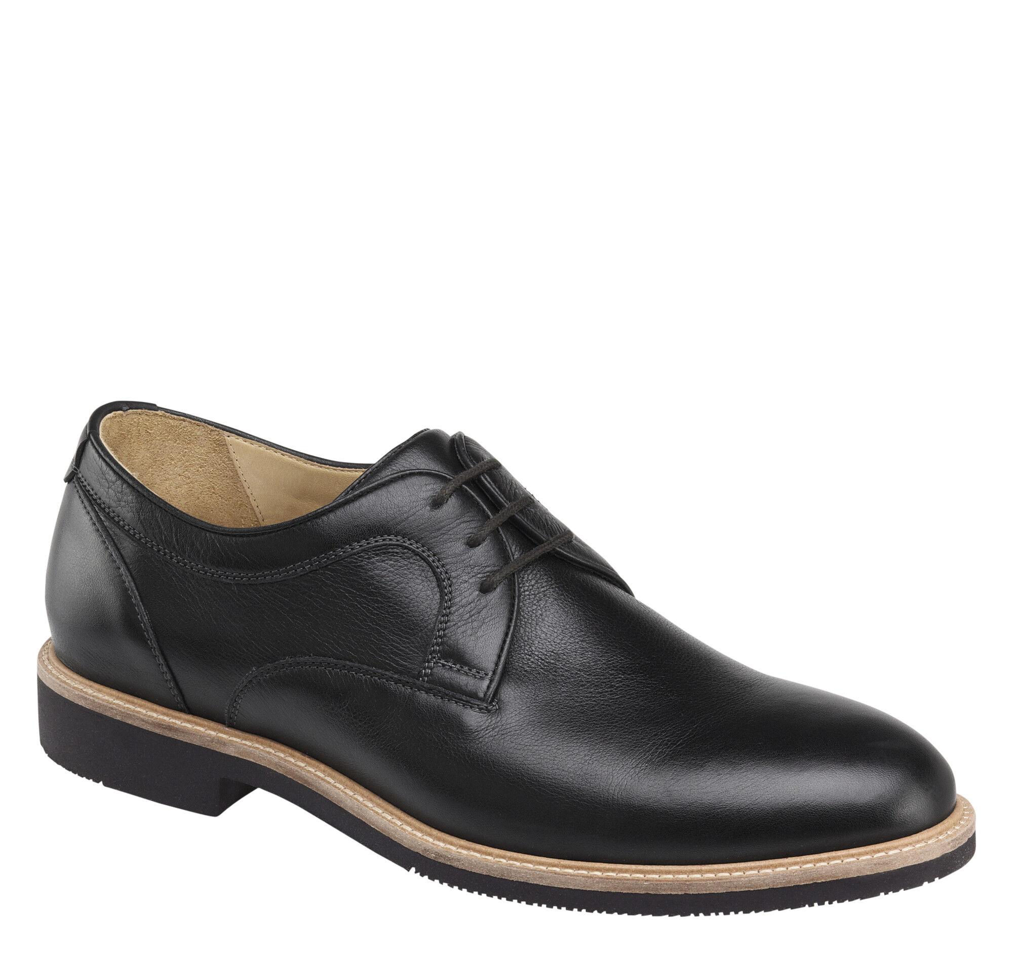 Johnston & Murphy Barlow Dress Shoe 3kbFg