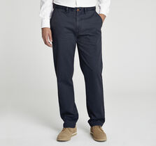Regular Fit Garment Washed Chino