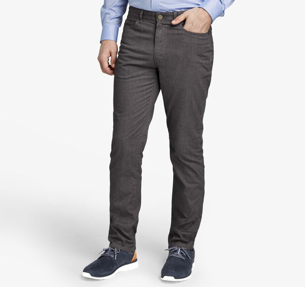 XC4® Slim Fit Five Pocket Pants