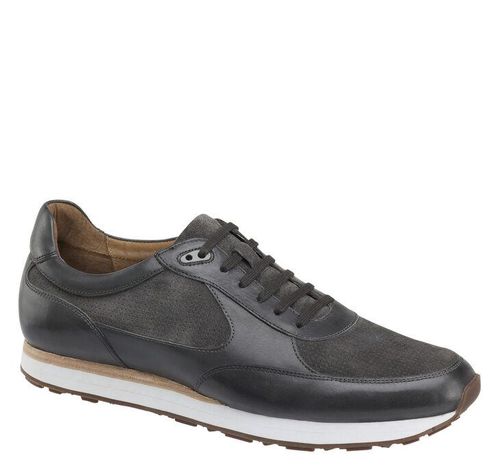 Malek Lace-Up Sneaker