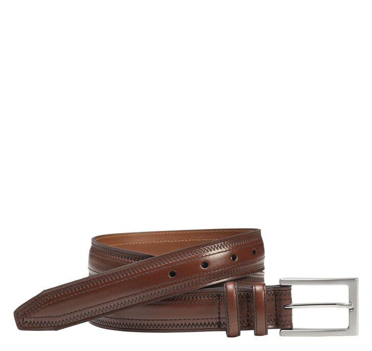 Double-Pinked Belt