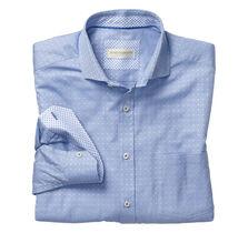 Italian Accented Neat Shirt