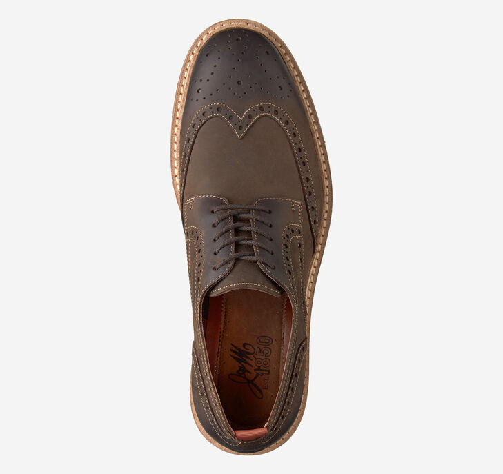 Pearce Wingtip