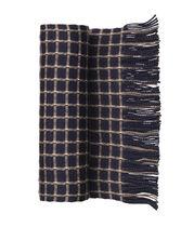 Wool Knit Scarf