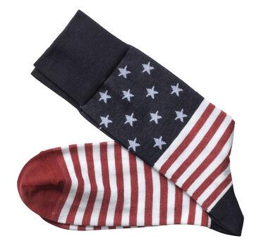 Flag Socks