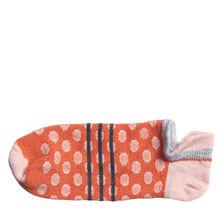 Dot Ankle Sock