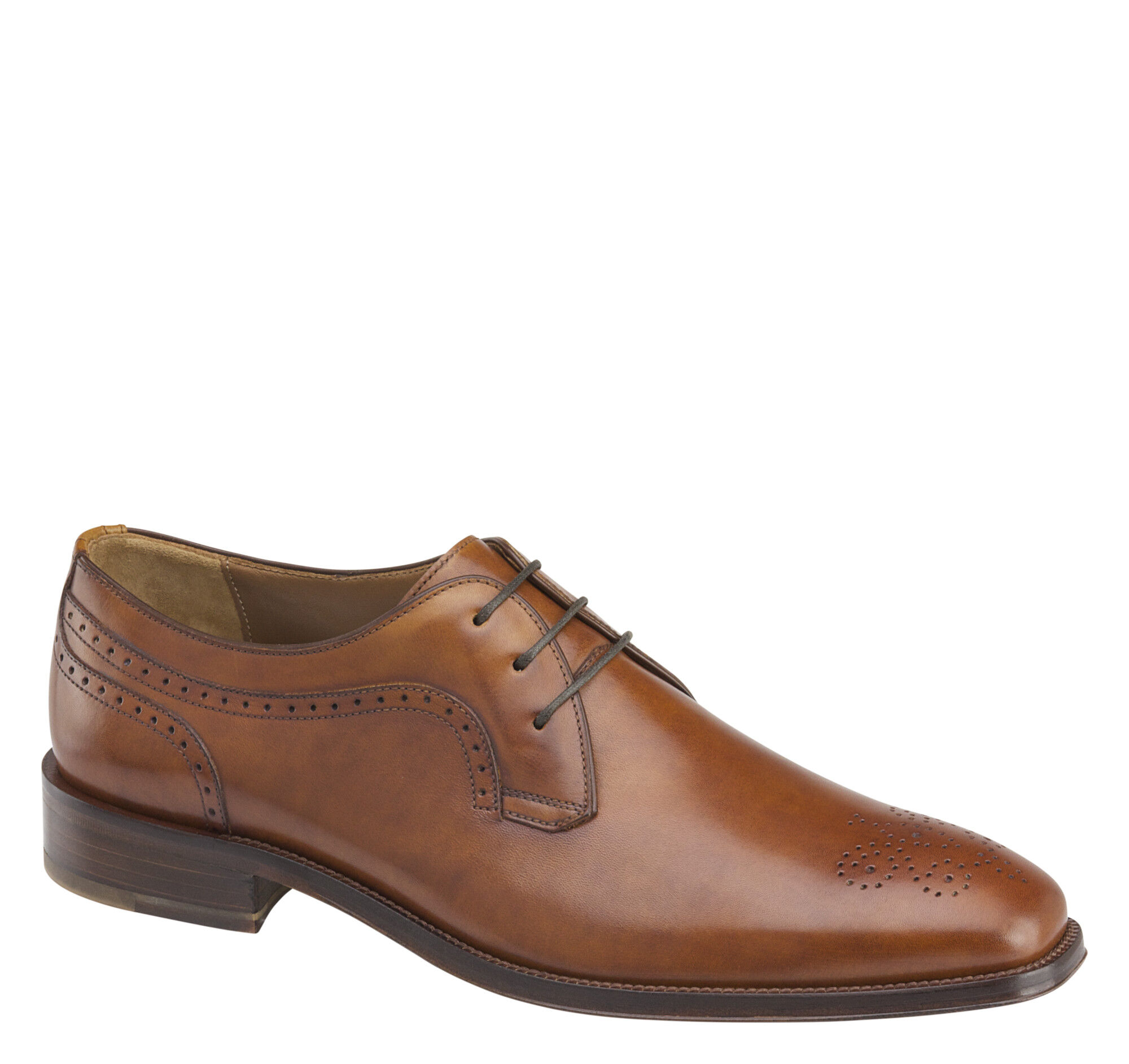 Johnston & Murphy Boydstrun Medallion Oxford cRPot