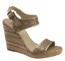 Maizie Perf Wedge
