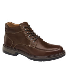 Rutledge Moc Toe Boot