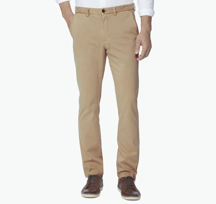 Washed Chinos preview