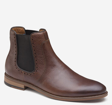 Milliken Chelsea Boot